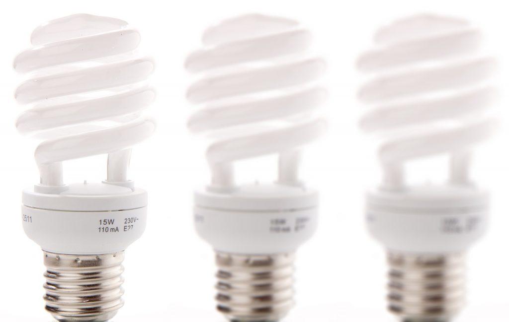 ampoule a économie d'énergie