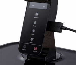 lampe de bureau tactile TT-DL01