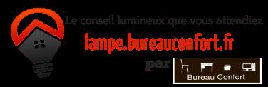 Lampe Bureau Confort